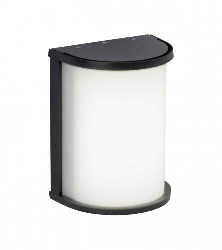 BRILLIANT Lampa zidna vanjska LED 6W Travis G96305/63