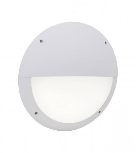 BRILLIANT Lampa zidna vanjska LED 12W Ballina G96307/05