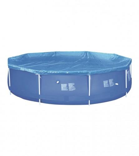 AVENLI Prekrivač za bazen 457x84cm 290885