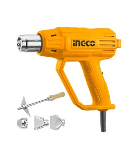 INGCO TOOLS Fen industrijski 2000W HG200038