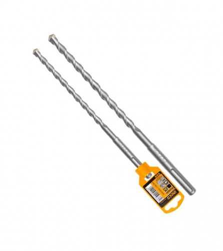 INGCO TOOLS Borer 14x210mm SDS Plus DBH1211402