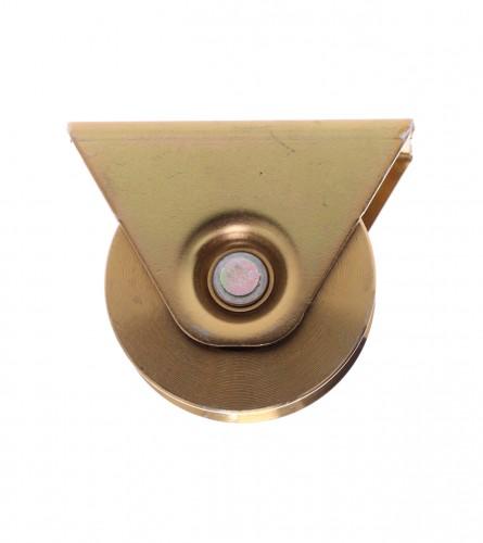MASTER Točak za kliznu kapiju 80mm 01210213