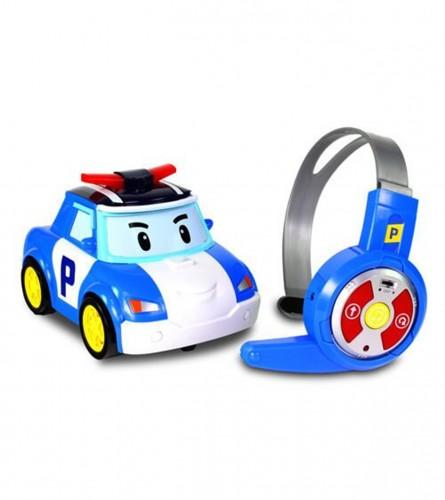 MASTER Igračka auto Robocar Poli sa glasovnim komandama 4891813833208