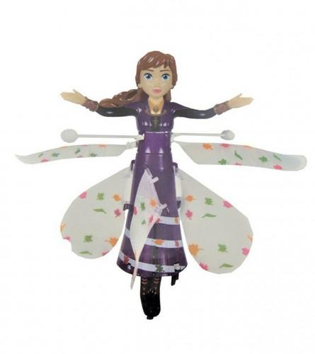 DISNEY Igračka lutka Anna Frozen 21750060