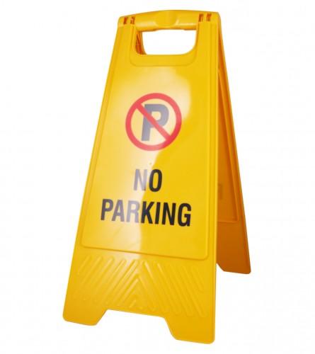 MASTER Znak zabranjeno parkiranje 62cm 01210640