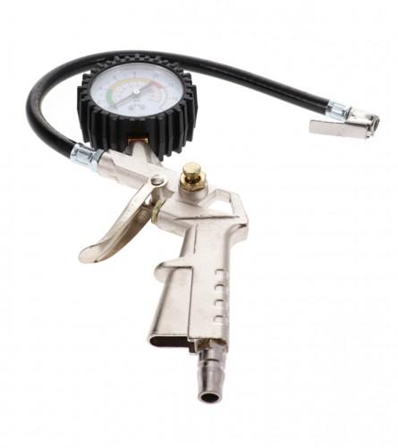 MASTER Pištolj za zrak sa barometrom 01210761