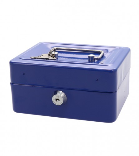 MASTER Kutija sef sa ključem 15x12x8cm 01210905