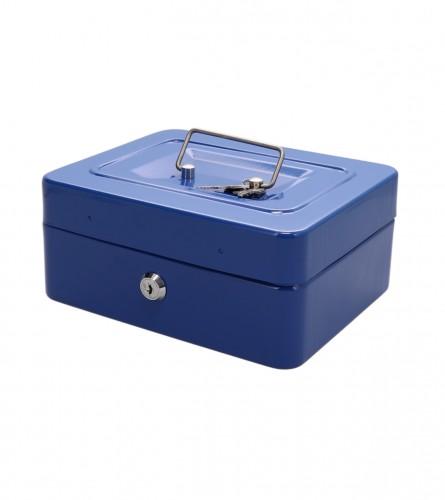MASTER Sef kutija plava 200x160x90mm 01210908