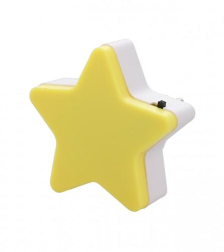 MASTER Lampa LED noćno svijetlo zvijezda 01211054