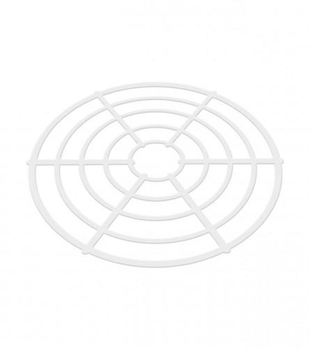 MASTER Pritiskivač za bure fi410mm