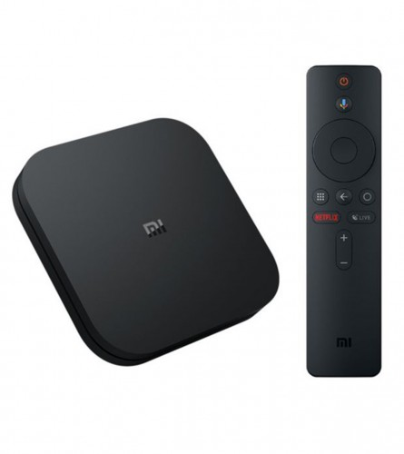 XIAOMI TV Android box MI 8.1 PFJ4086EU