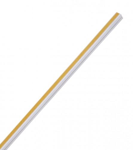 MUTLUSAN Kanalica PVC samoljepljiva 15x10mm 1610150102000