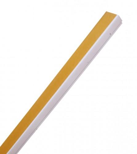 MUTLUSAN Kanalica PVC samoljepljiva 60x40mm 1610600402000