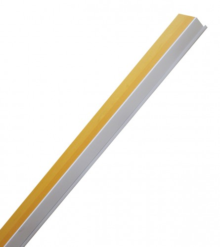 MUTLUSAN Kanalica PVC samoljepljiva 100x60mm 1611000602000
