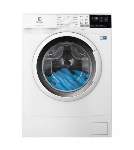ELECTROLUX Mašina za pranje veša slim EW6S427W