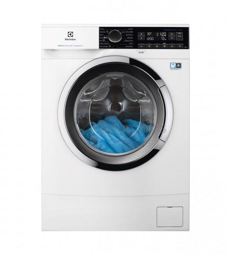 ELECTROLUX Mašina za pranje veša slim EW6S227C
