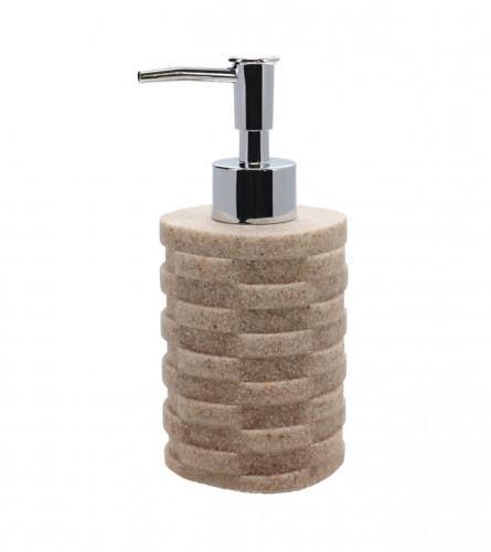 MASTER Dozator za tečni sapun bež 01210071