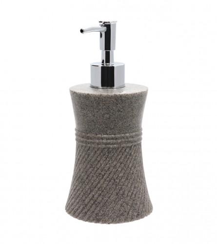 MASTER Dozator za tečni sapun sivi 01210075