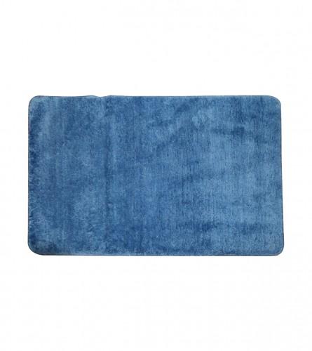 MASTER Prostirka za kupatilo 2/1 plava 01210727