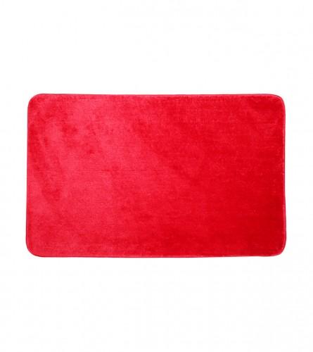 MASTER Prostirka za kupatilo 2/1 crvena 01210729