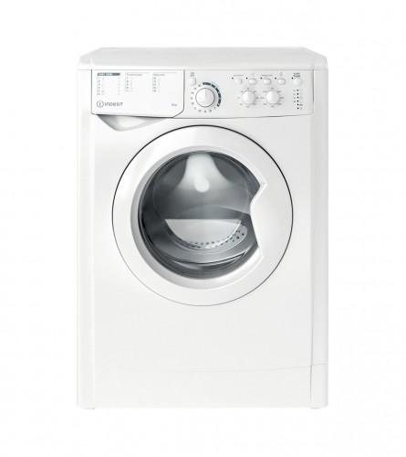 INDESIT Mašina za pranje veša EWSC 61251 W