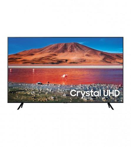 SAMSUNG TV LED UE55AU7172UXXH