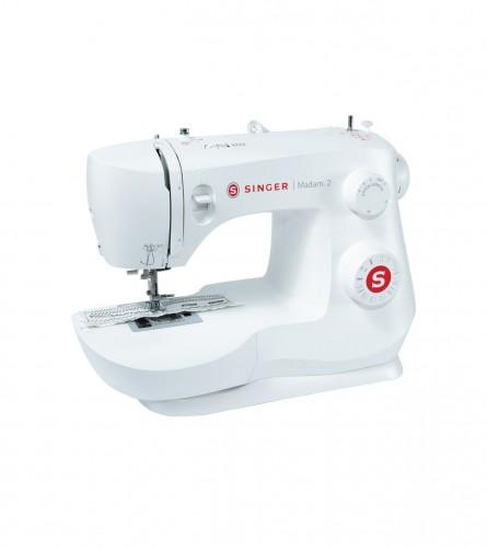 SINGER Mašina za šivanje Madam2