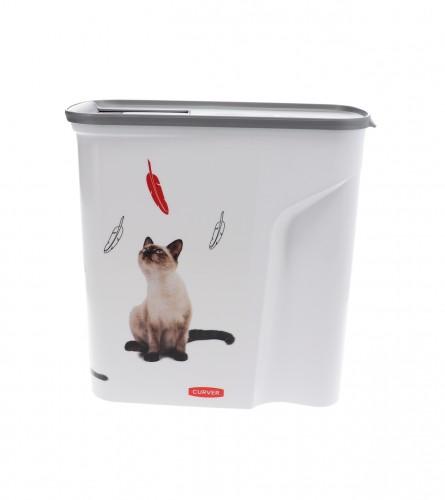 CURVER Kutija za hranu kućnih ljubimaca 6l 04347-L30-00