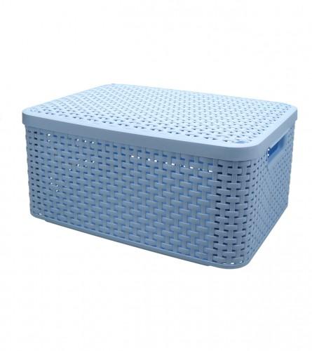 CURVER Kutija za odlaganje sa poklopcem 03618-117-00