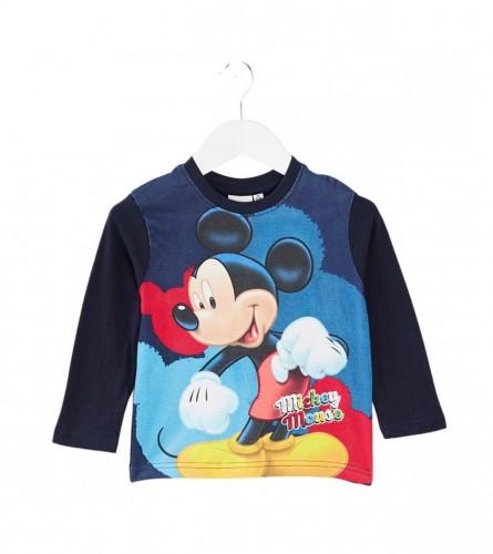DISNEY Majica dječija Mickey Mouse MIC2044-1095