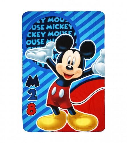 DISNEY Deka Mickey 100x140cm B004MIC
