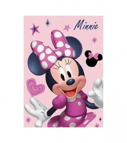 MINNIE MOUSE Deka Minnie 100x140cm B006MIN