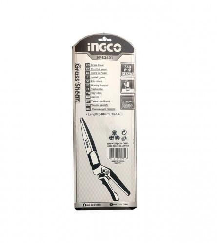 INGCO TOOLS Makaze za travu 340mm HPS3401