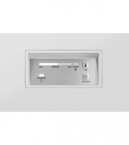 ELECTROLUX Zamrzivač/škrinja mini 85l LCB3LF26W0